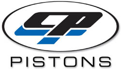 cp pistons powersports performance and racing pistons